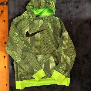 Nike Youth Therma-Cool Hoodie